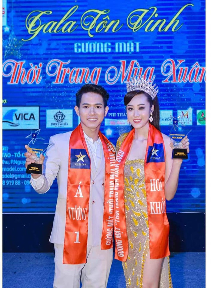 Á Vương Nguyễn Thành Danh được nghệ sĩ tiền bối hết lời khen ngợi - Ảnh 2.