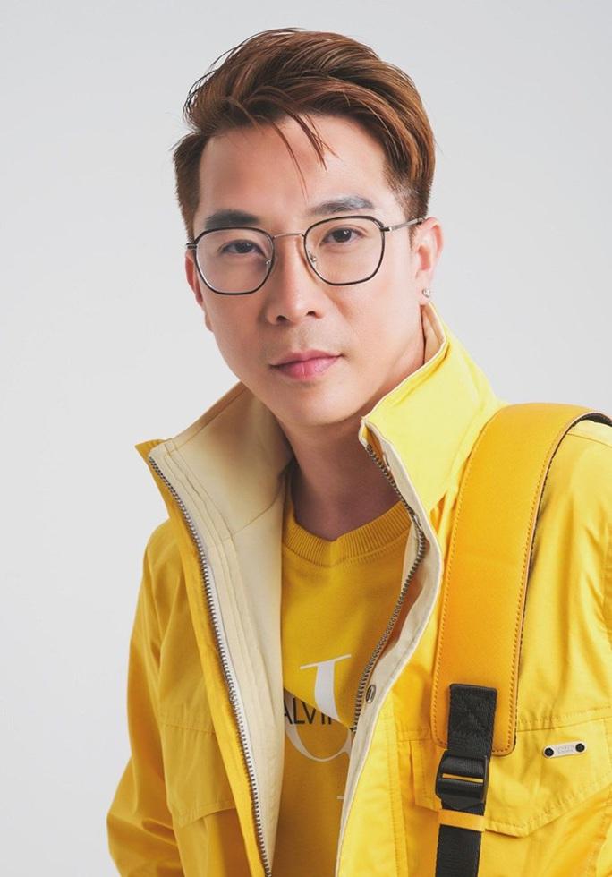Diễn viên, tác giả trẻ Hoàng Hiệp: Khát vọng đưa vào kịch hồn cốt văn hóa Việt  - Ảnh 4.