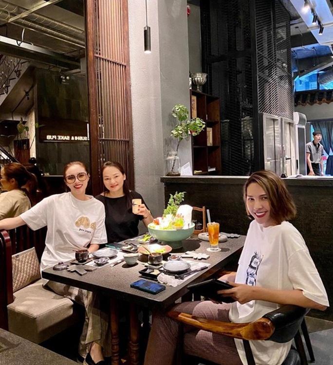 Cặp đôi Minh Triệu - Kỳ Duyên gây bão cộng đồng mạng - Ảnh 4.