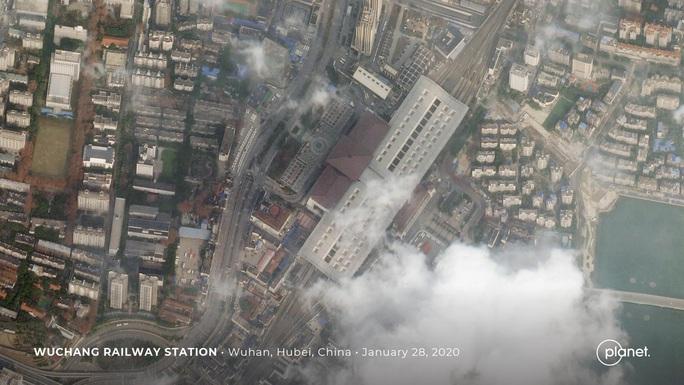 Covid-19 quét sạch ít nhất 1/4 lượng khí thải nhà kính ở Trung Quốc - Ảnh 5.