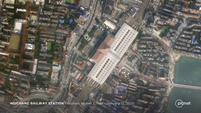 Covid-19 quét sạch ít nhất 1/4 lượng khí thải nhà kính ở Trung Quốc - Ảnh 6.