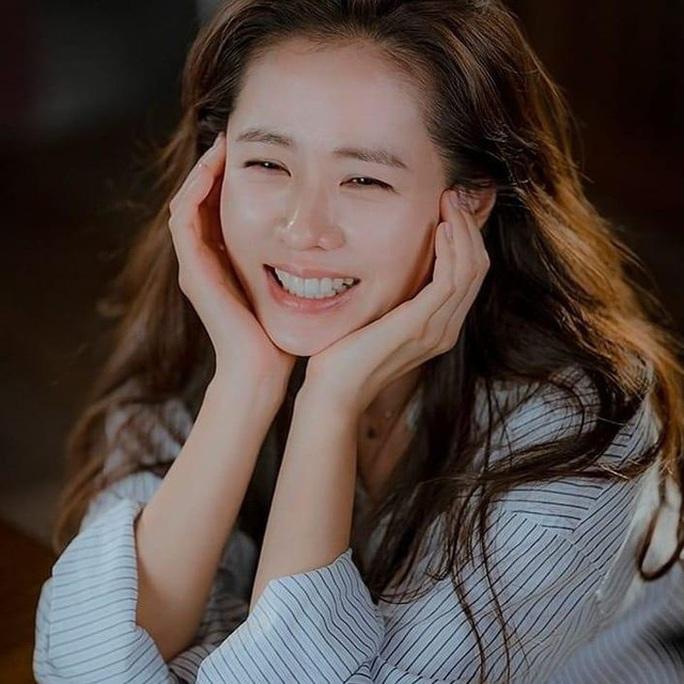 Son Ye-jin - Bản lĩnh ngôi sao thực tài - Ảnh 2.