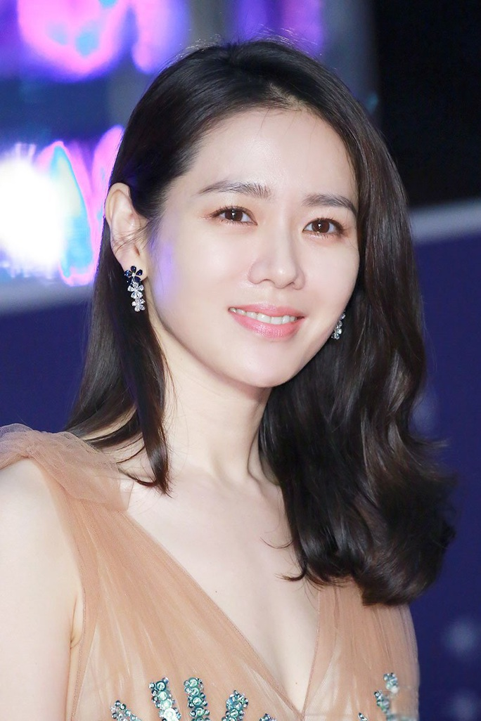 Son Ye-jin - Bản lĩnh ngôi sao thực tài - Ảnh 4.