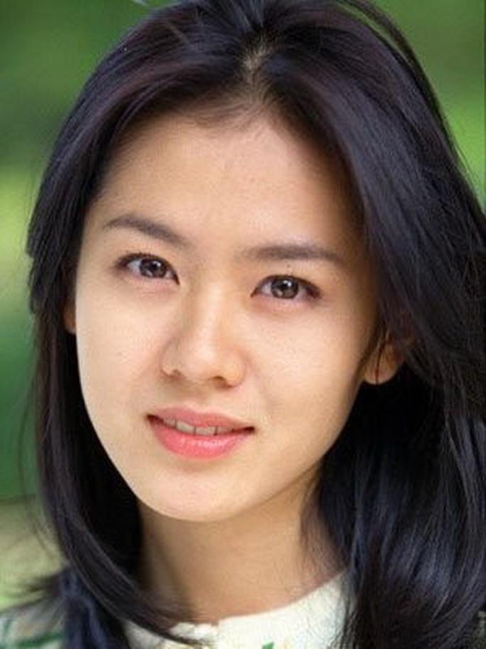 Son Ye-jin - Bản lĩnh ngôi sao thực tài - Ảnh 3.