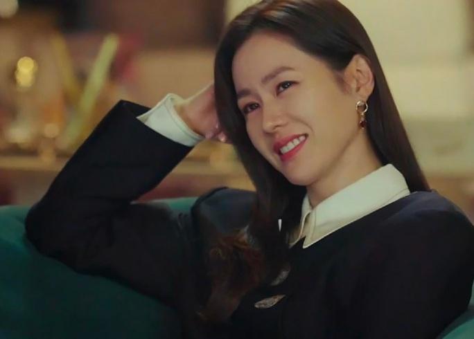 Son Ye-jin - Bản lĩnh ngôi sao thực tài - Ảnh 1.