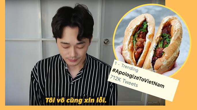 Vụ cách ly đoàn du khách Daegu ở Đà Nẵng: Một vlogger Hàn Quốc cúi đầu xin lỗi - Ảnh 2.
