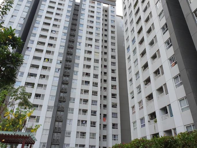 Hiệp hội bất động sản TP HCM khuyến khích làm căn hộ 25 m2 - Ảnh 1.