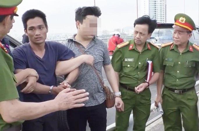 Vụ cha giết con vất xác xuống sông Hàn: Đề nghị truy tố tội giết người - Ảnh 1.