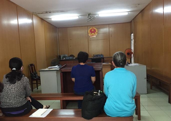 Giảm án cho cựu chấp hành viên dẫn người giả mạo đến lãnh tiền thi hành án  - Ảnh 1.