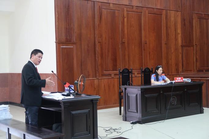 VinaSun thất vọng với bản án phúc thẩm trong vụ kiện Grab - Ảnh 1.
