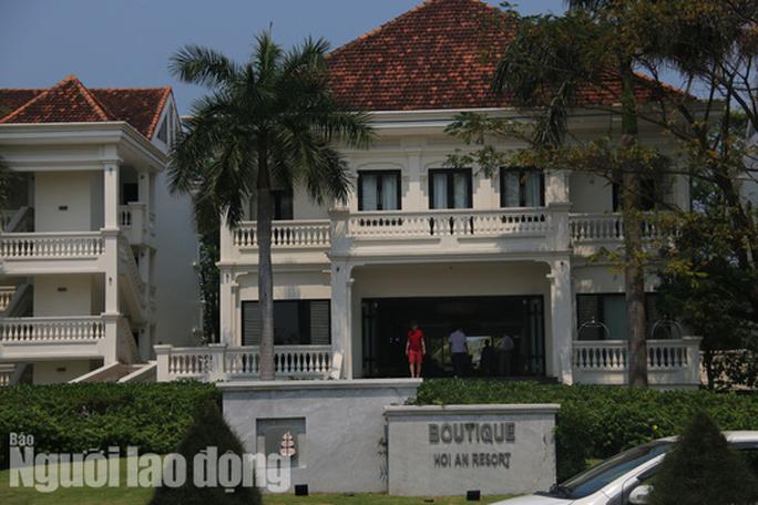 Quảng Nam giải thích lý do đưa 4 khách diện cách ly ra sân bay Đà Nẵng - Ảnh 2.