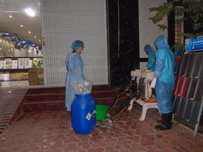 Chung tay chống dịch Covid-19: Thêm 3 ca nhiễm mới ở Bình Thuận - Ảnh 1.