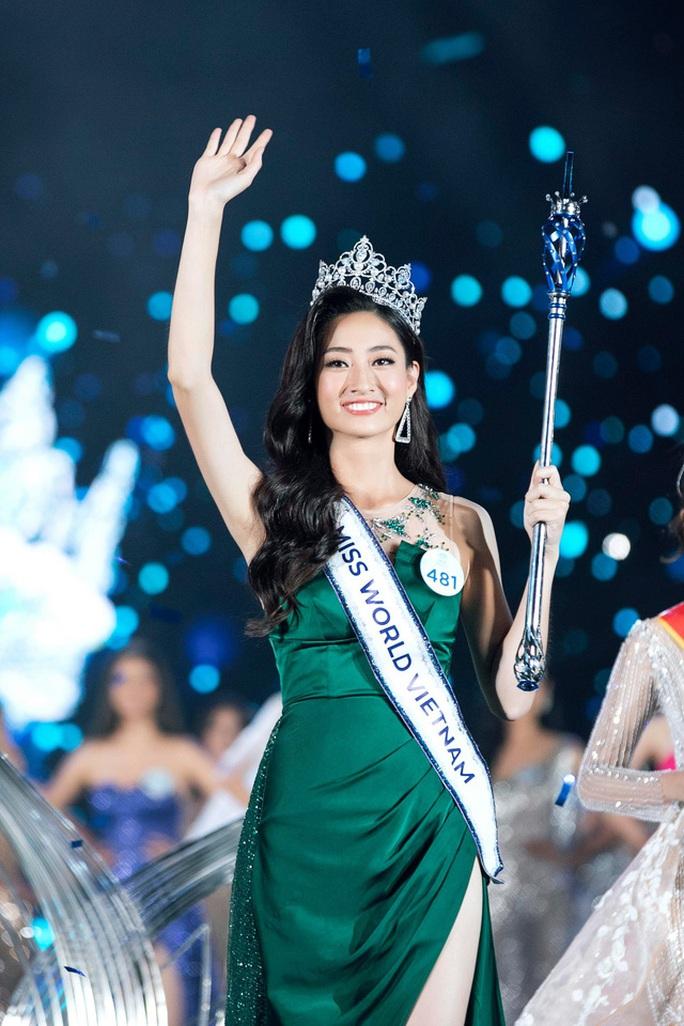 Cuộc thi Hoa hậu Việt Nam hoãn vì Covid-19 - Ảnh 1.