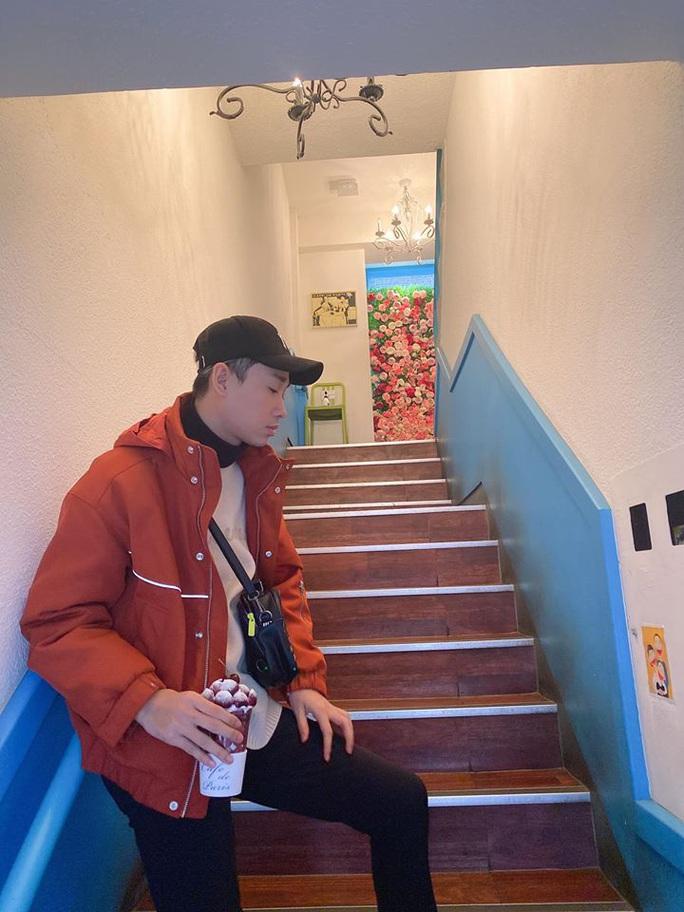 Diễn viên Hải Triều tâm sự về 14 ngày tự cách ly - Ảnh 2.