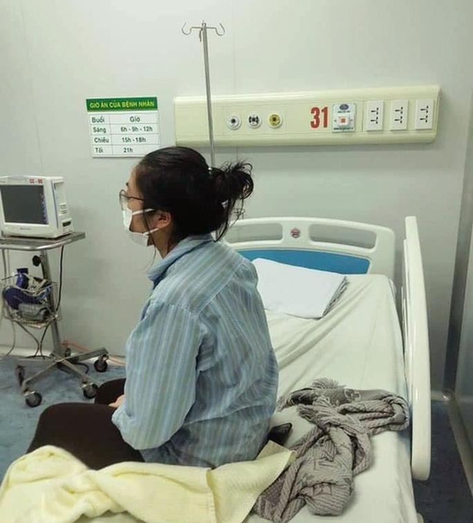 Bộ Y tế phản hồi ý kiến chậm công bố thông tin ca bệnh Covid-19 - Ảnh 1.