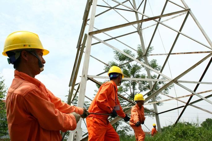 Tăng giá mua điện sinh khối lên 1.634 đồng/kWh từ 25-4 - Ảnh 1.
