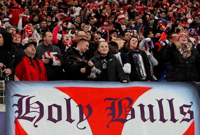 RB Leipzig: Chú bò đỏ Bundesliga khuynh đảo Champions League - Ảnh 6.