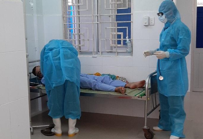 Covid-19: Quảng Nam công bố kết quả xét nghiệm 56 người - Ảnh 1.