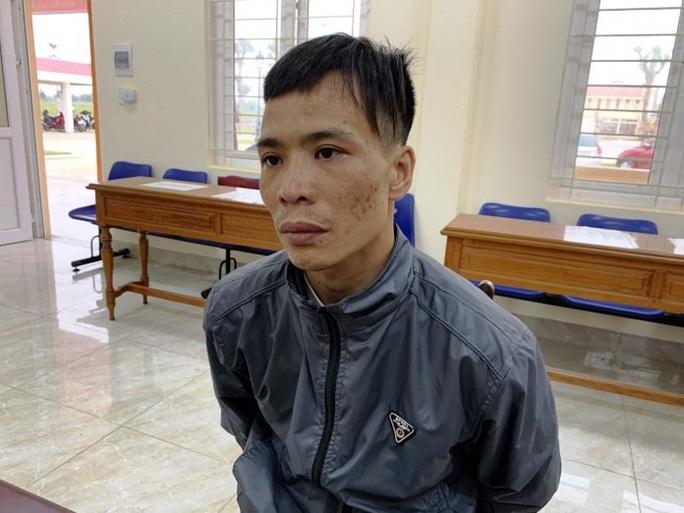 Quảng Bình: Bắt kẻ nghiện vào bệnh viện thực hiện 7 vụ trộm cắp tài sản - Ảnh 1.