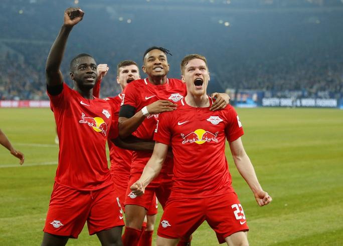 RB Leipzig: Chú bò đỏ Bundesliga khuynh đảo Champions League - Ảnh 13.