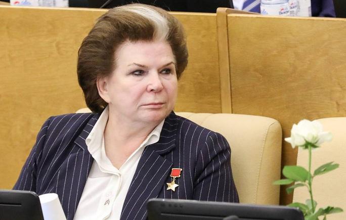 Hạ viện Nga mở đường cho ông Putin tranh cử thêm 2 nhiệm kỳ tổng thống - Ảnh 1.