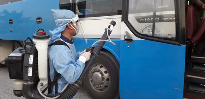 Công bố lộ trình của nữ nhân viên Điện máy Xanh mắc Covid-19 tại Đà Nẵng - Ảnh 4.