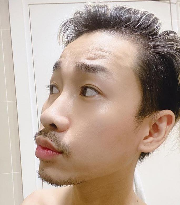 Diễn viên Hải Triều tâm sự về 14 ngày tự cách ly - Ảnh 3.