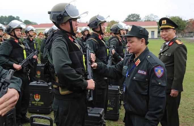 Đề nghị phong tặng danh hiệu Anh hùng LLVT nhân dân thời kỳ đổi mới cho 11 đơn vị, 3 cá nhân - Ảnh 1.