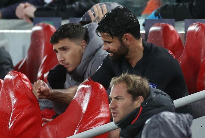 Rượt đuổi nghẹt thở ở Anfield, Liverpool thua thảm trước Atletico Madrid - Ảnh 6.