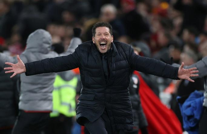 Rượt đuổi nghẹt thở ở Anfield, Liverpool thua thảm trước Atletico Madrid - Ảnh 11.