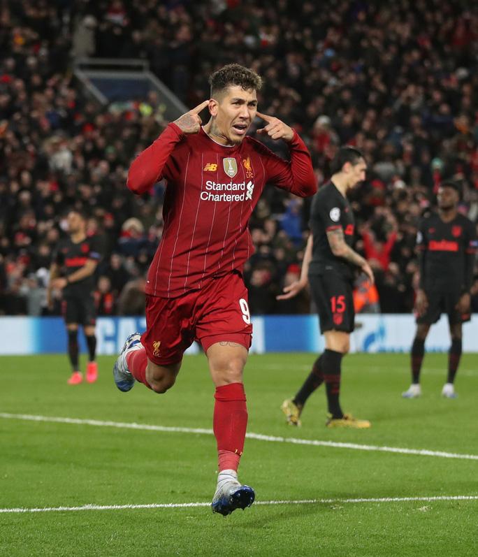 Rượt đuổi nghẹt thở ở Anfield, Liverpool thua thảm trước Atletico Madrid - Ảnh 5.
