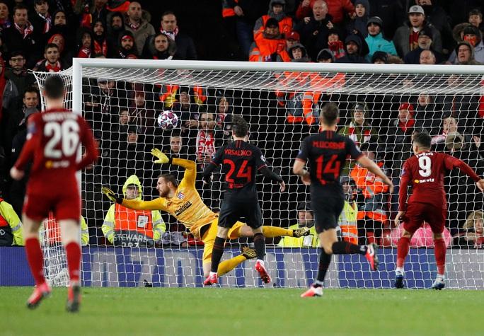 Rượt đuổi nghẹt thở ở Anfield, Liverpool thua thảm trước Atletico Madrid - Ảnh 4.