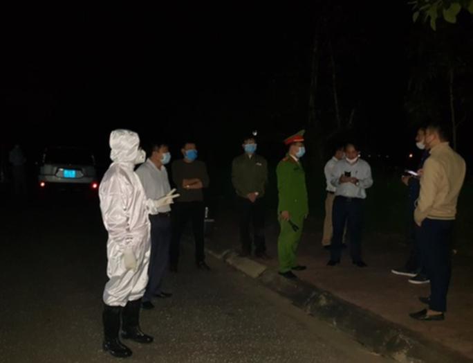 Kết quả xét nghiệm Covid-19 bệnh nhân từ vùng dịch Nhật Bản đi xe khách từ Hà Nội về Nghệ An - Ảnh 1.