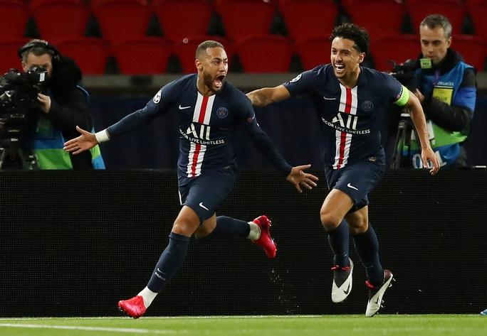 Neymar đắt giá nhất thế giới, PSG và Barcelona gánh khoản thua lỗ thế kỷ - Ảnh 2.