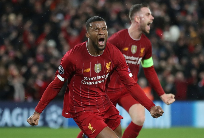 Rượt đuổi nghẹt thở ở Anfield, Liverpool thua thảm trước Atletico Madrid - Ảnh 3.