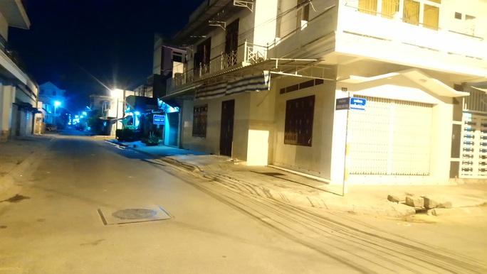 Covid-19: Bình Thuận phong tỏa 2 tuyến phố trung tâm Phan Thiết - Ảnh 2.