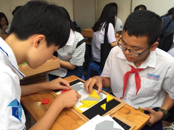 TP HCM: Thi lớp 10 dự kiến vào ngày 17-7 - Ảnh 1.