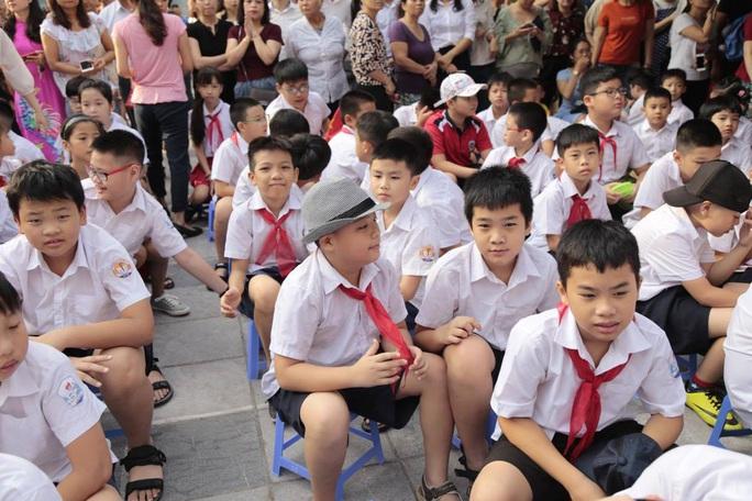Hà Nội: học sinh THPT nghỉ hết 22-3, từ mầm non đến THCS nghỉ hết ngày 29-3 - Ảnh 1.