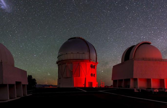 Phát hiện thêm 139 hành tinh nhỏ ngay trong Hệ Mặt trời - Ảnh 1.