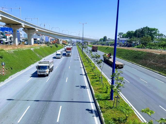 Trung tâm Quản lý điều hành giao thông đô thị TP HCM sẽ có những chức năng gì? - Ảnh 2.