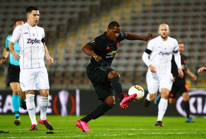 Đại náo đất Áo, Man United cầm chắc vé tứ kết Europa League - Ảnh 3.