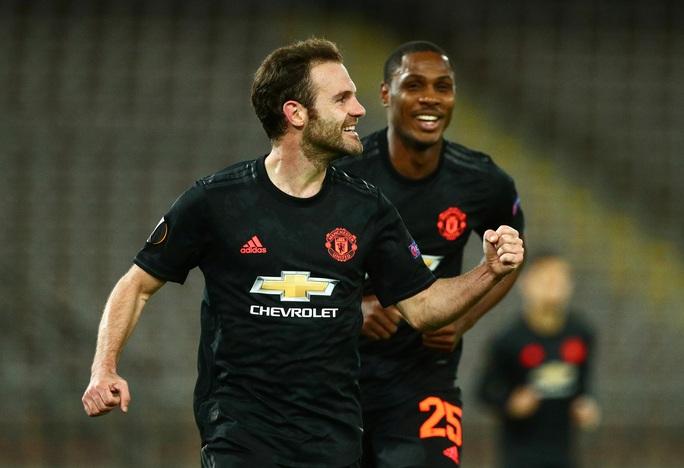 Đại náo đất Áo, Man United cầm chắc vé tứ kết Europa League - Ảnh 6.