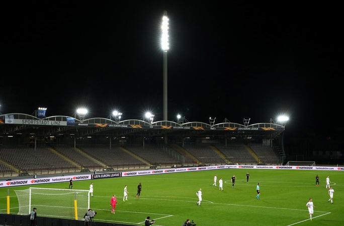 Đại náo đất Áo, Man United cầm chắc vé tứ kết Europa League - Ảnh 8.
