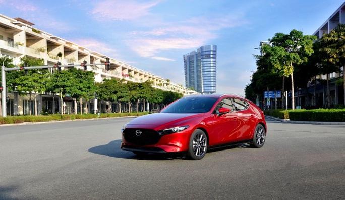 Thaco dẫn đầu doanh số ô tô tháng 2-2020 - Ảnh 1.