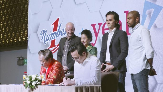 Tân Hiệp Phát bắt tay Yeah1 sau khi mua 6,05 triệu cổ phiếu - Ảnh 1.