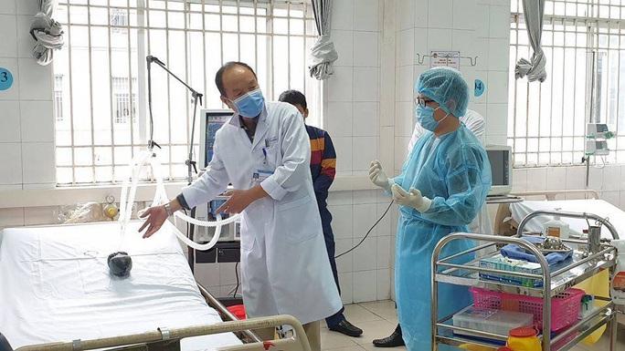 Một giám đốc bệnh viện cách ly vì Covid-19 chia sẻ những ngày sống chậm hiếm hoi - Ảnh 3.