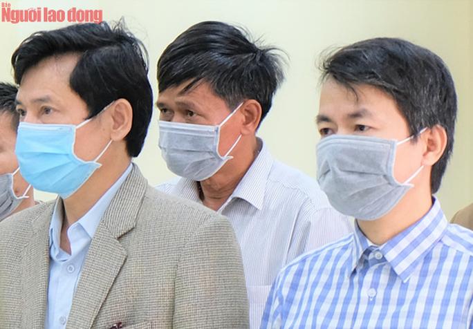 Cựu đại biểu HĐND huyện hối lộ đoàn Thanh tra tỉnh Thanh Hóa 300 triệu đồng - Ảnh 3.