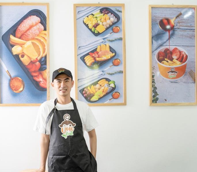 Chàng trai Đà Nẵng khởi nghiệp cùng câu chuyện bảo vệ động vật hoang dã - Ảnh 1.