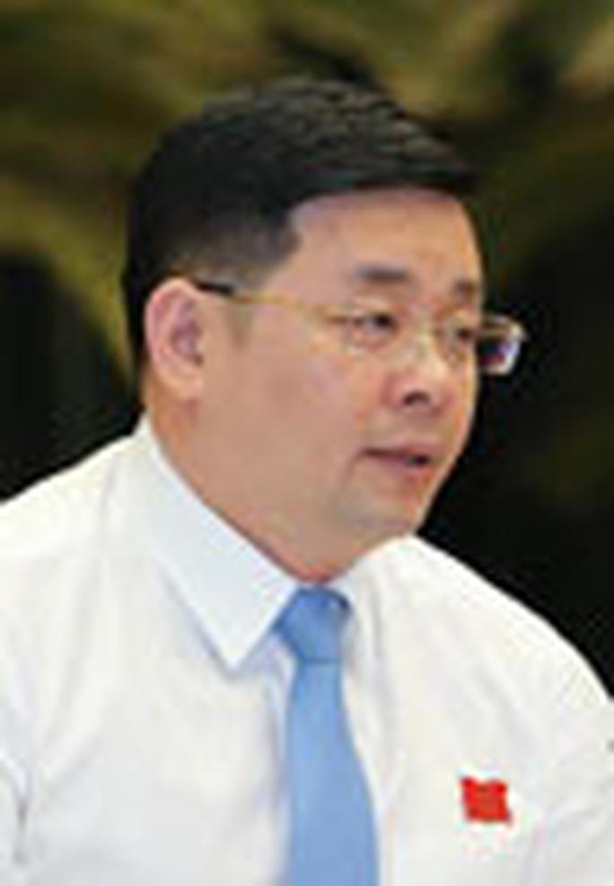 Giám đốc Sở TN-MT TP HCM: Rà soát, thu hồi hàng trăm hecta đất - Ảnh 1.