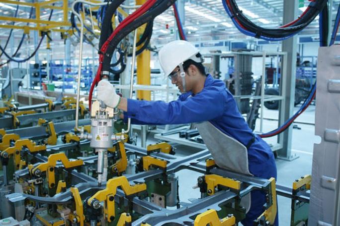 Mở rộng đối tượng tham gia bảo hiểm tai nạn lao động, bệnh nghề nghiệp - Ảnh 1.